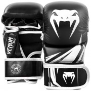 Venum Challenger 3.0 MMA Sparring Gloves - Black/White