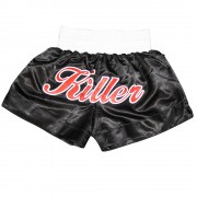Kickboks Short Killer