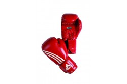Adidas Shadow Boxing Gloves – Rood