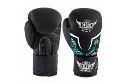 Joya Woman (kick)Boxing Gloves PU – Tropical
