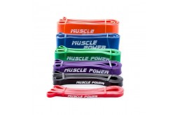 Power Band Muscle Power