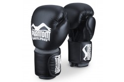 "Phantom Boxing Gloves ""Elite ATF 2"" – Zwart"