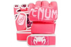 "Venum ""Undisputed 2.0"" MMA Gloves – Roze"