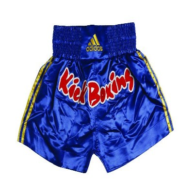 "Adidas Thai boxing short ""Kickboxing"""