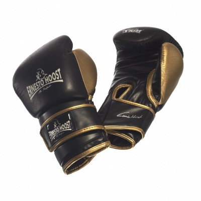 Ernesto Hoost Super Tech Boxing Gloves - Leather
