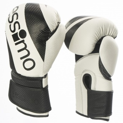 Essimo Maya 2.0 Gloves - White/Black