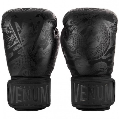 Venum (kick)boxing Gloves Dragon's Flight – Matzwart