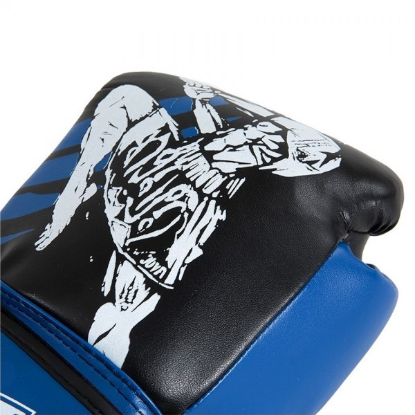 0a50b383cbc9 Joya   Junior Fighter   Kickbox Set - Blue – Fightshop